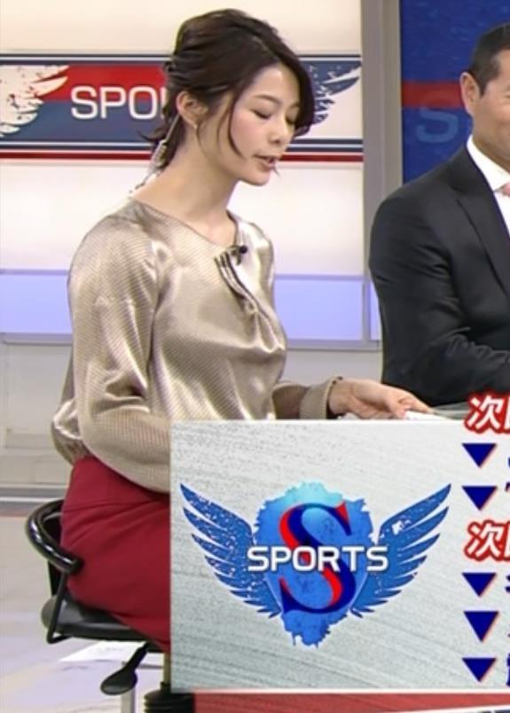 杉浦友紀 横乳画像5