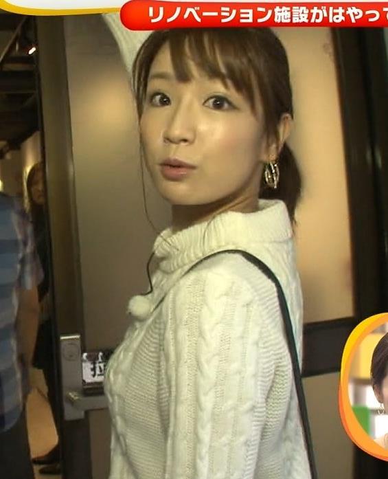 長野美郷 横乳画像5
