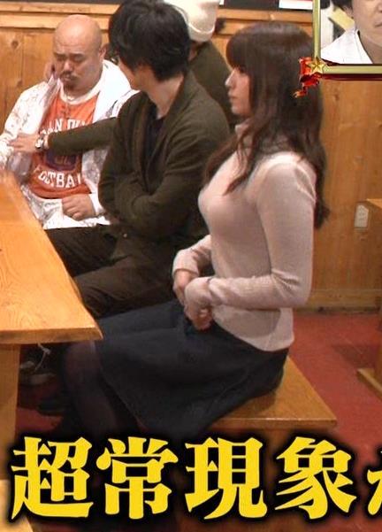 深田恭子 おっぱい画像3