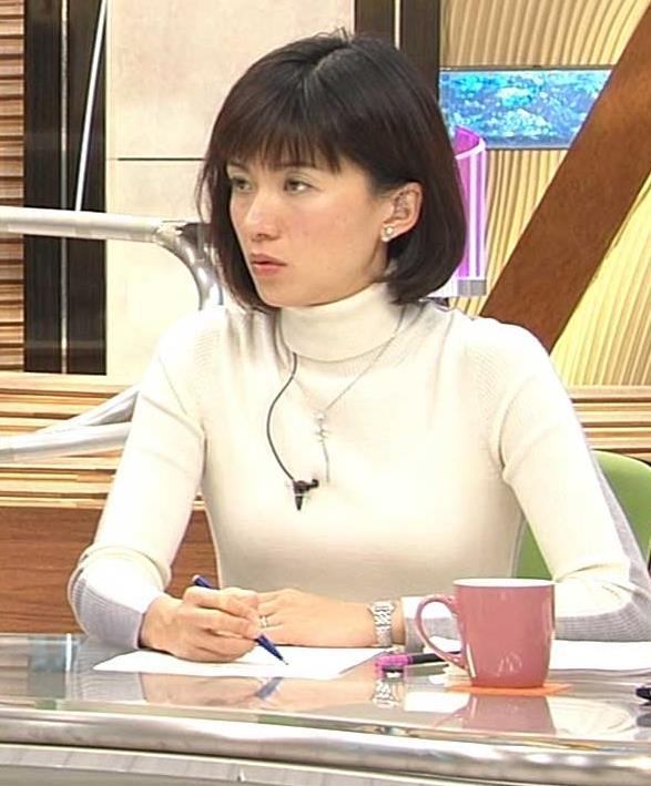 梅津弥英子 おっぱい画像4
