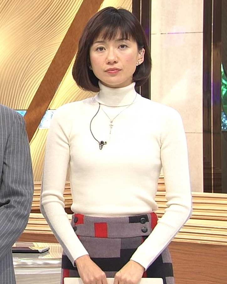 梅津弥英子 おっぱい画像5