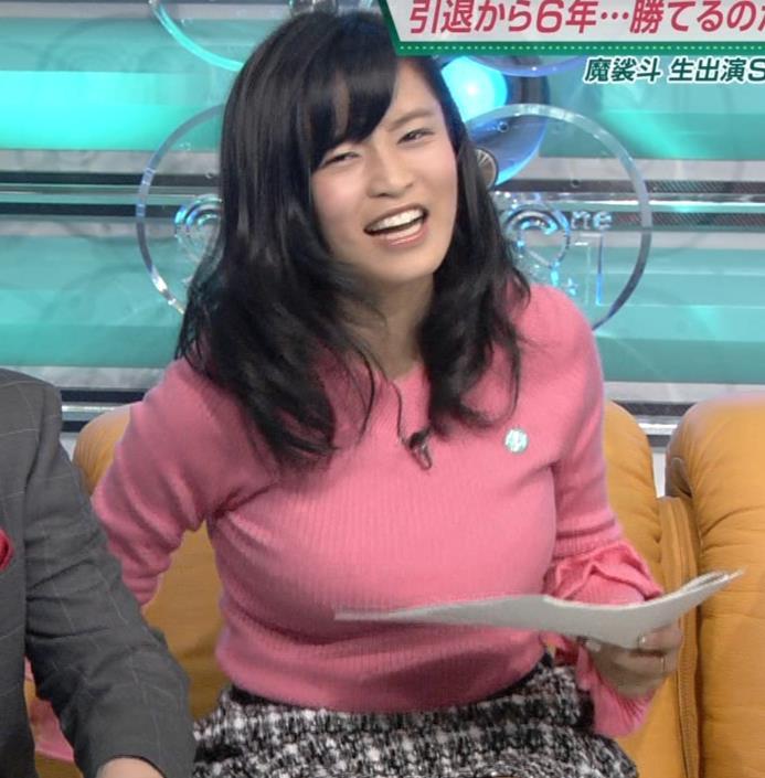 小島瑠璃子 巨乳画像2