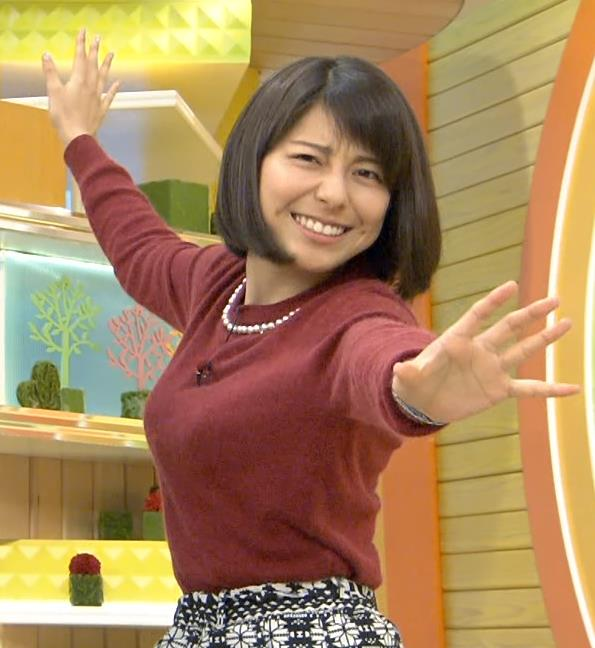 上村 彩子 画像3