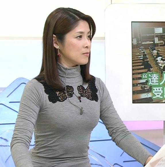 鎌倉千秋 おっぱい画像3