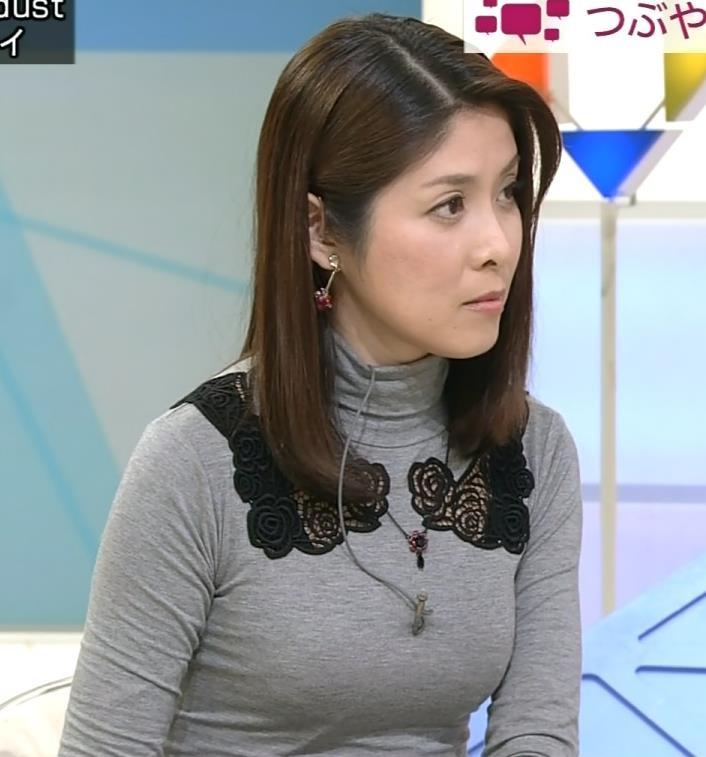 鎌倉千秋 おっぱい画像9