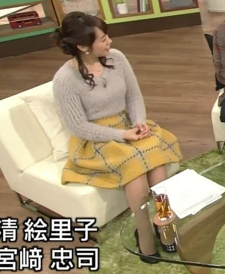 片山千恵子 乳寄せ画像8