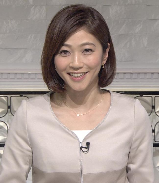 久保田智子 画像6