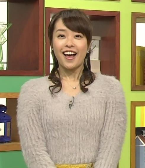 片山千恵子 乳寄せ画像3