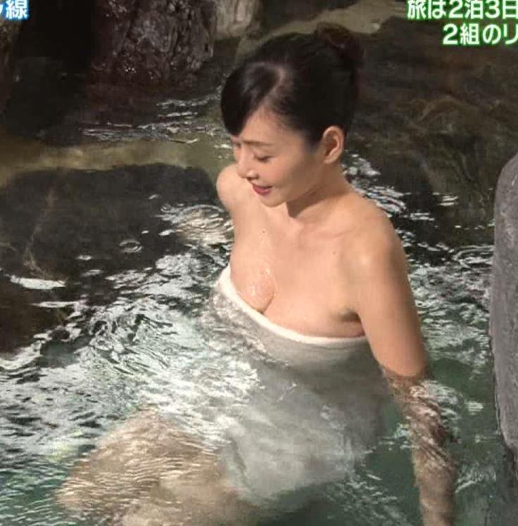 杉原杏璃 入浴画像4
