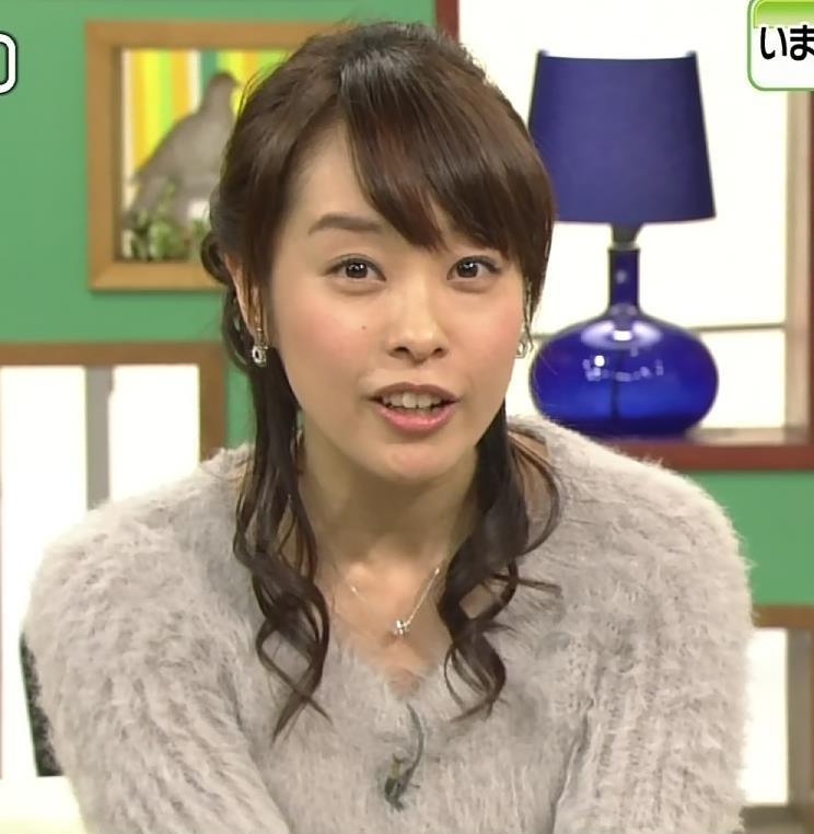 片山千恵子 乳寄せ画像5