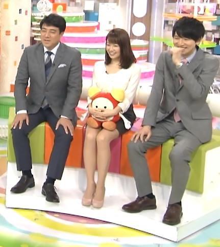 長野美郷 ミニスカート画像5