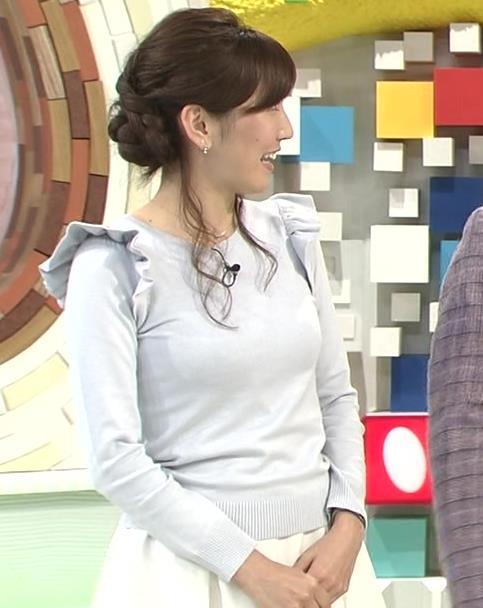 小澤陽子 おっぱい画像2