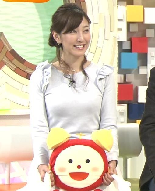 小澤陽子 おっぱい画像5