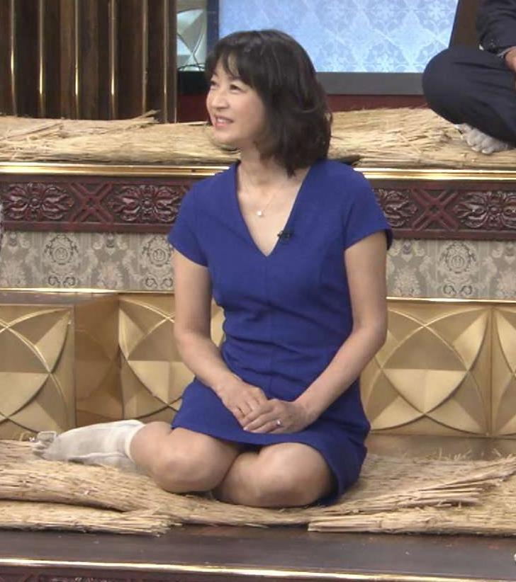 田中美佐子 エロ画像2