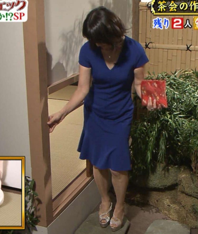 田中美佐子 エロ画像11