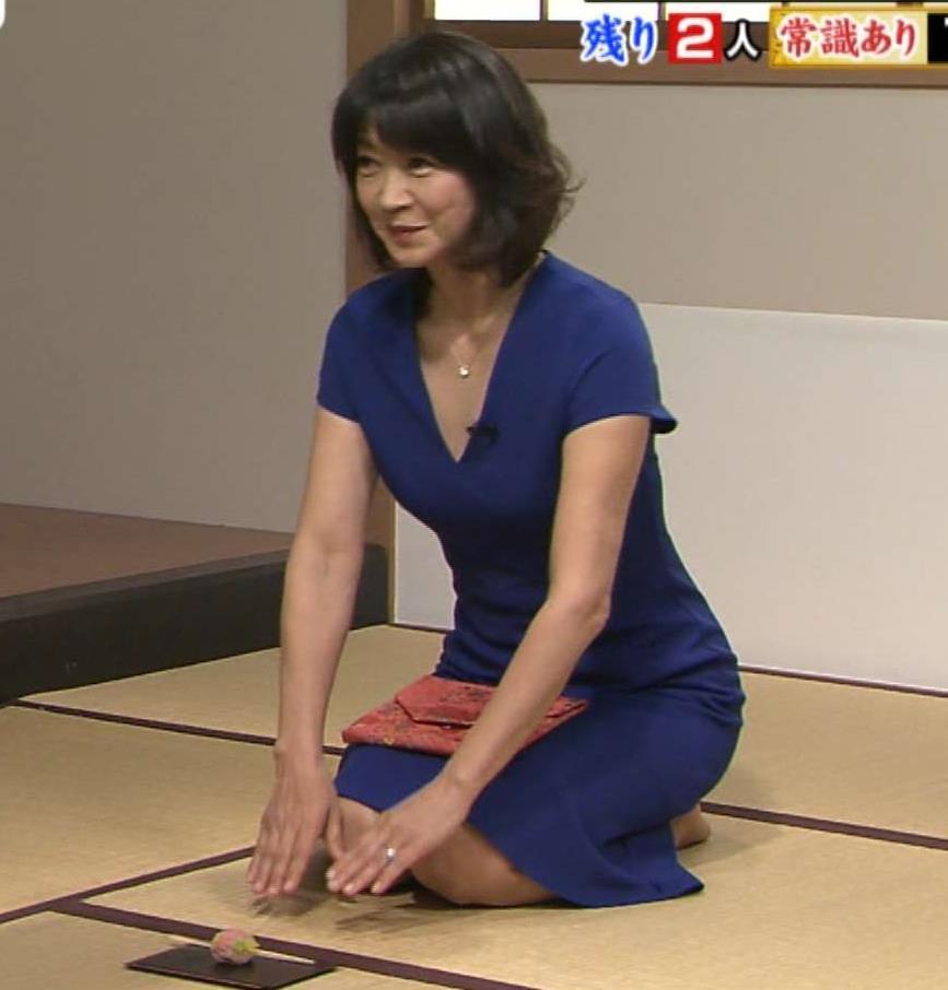 田中美佐子 画像9