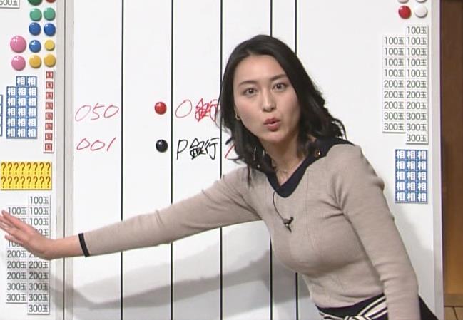 小川彩佳 画像11