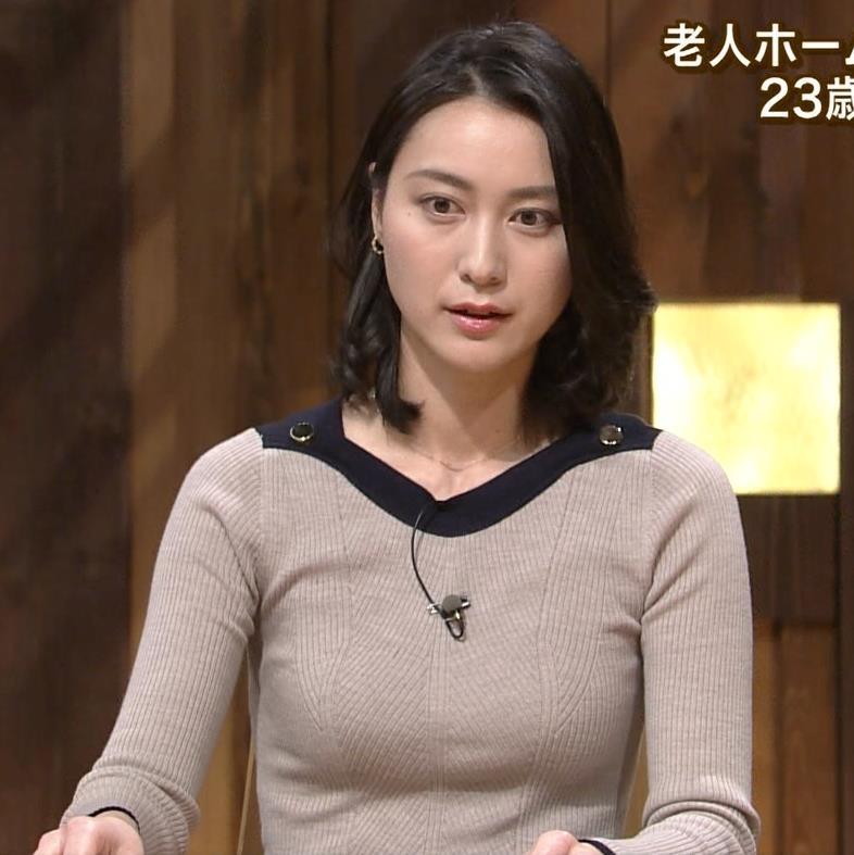 小川彩佳 画像4