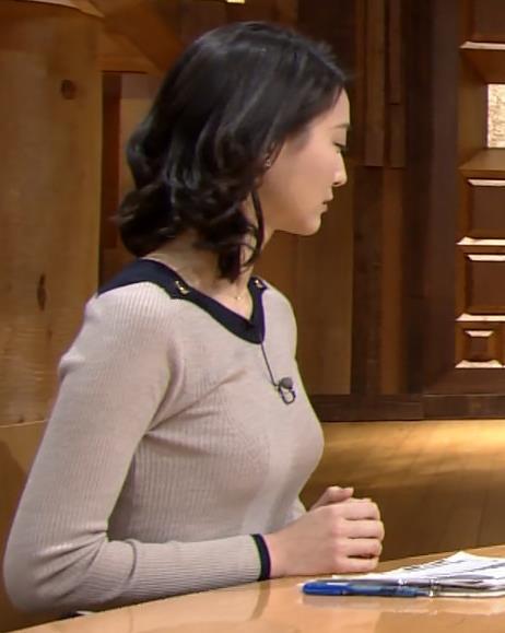 小川彩佳 画像13