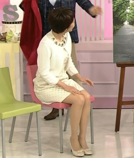 村井美樹 パンチラ画像3