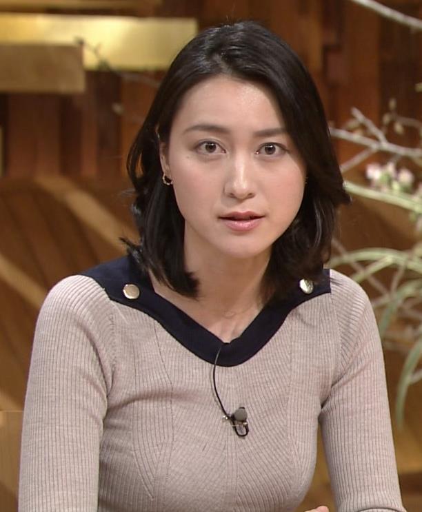 小川彩佳 画像14