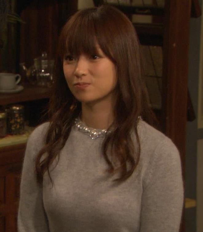深田恭子 おっぱい画像7