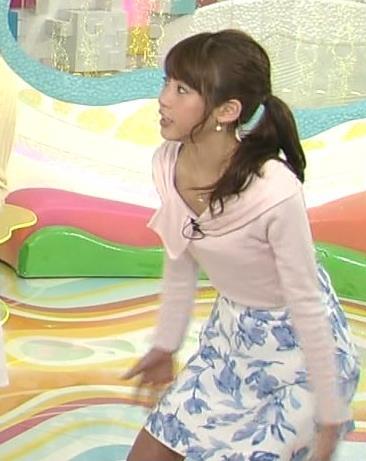 岡副麻希 ミニスカート画像6