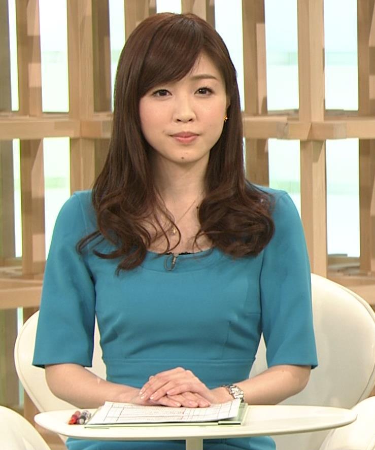 竹内優美 ワンピース画像5