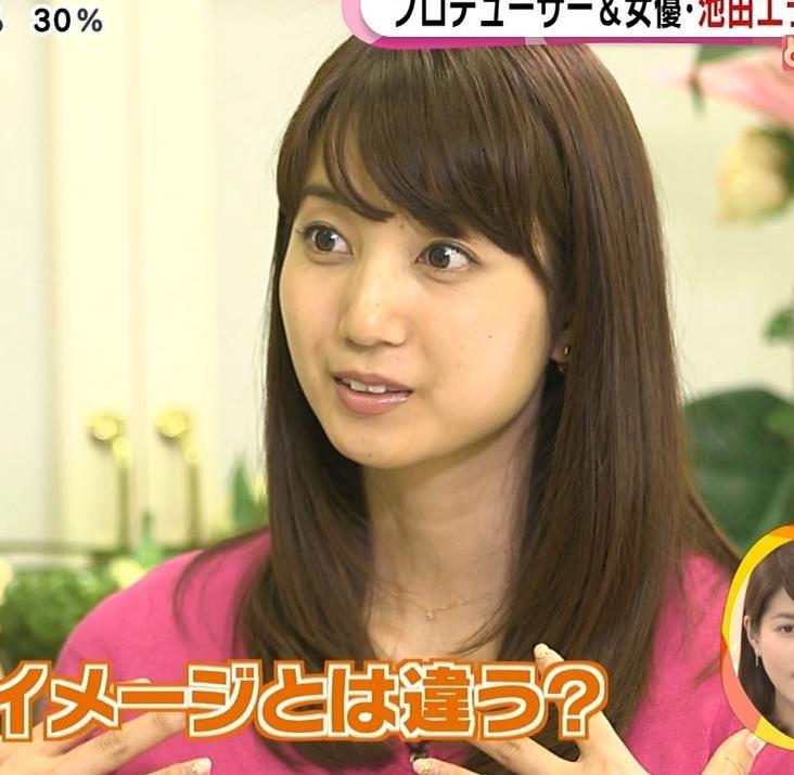 小野綾香 太もも画像4
