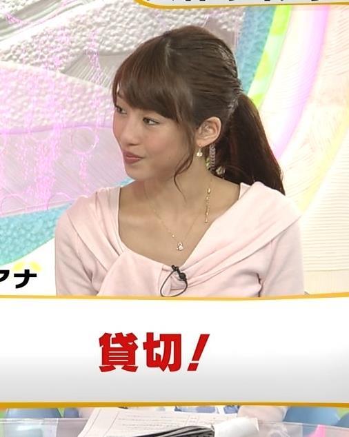 岡副麻希 ミニスカート画像5