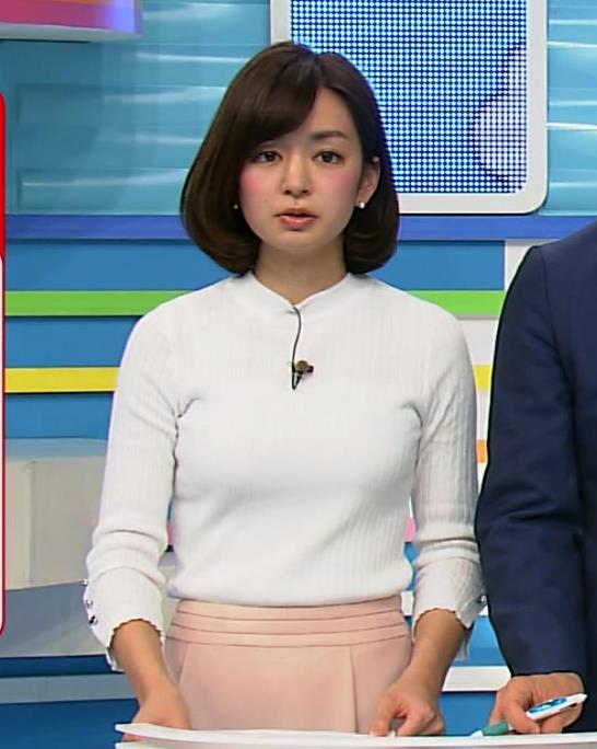 後藤晴菜 おっぱい画像5
