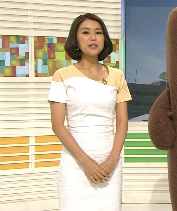 塚原愛 おっぱい画像2