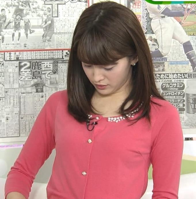 宮司愛海 横乳画像4