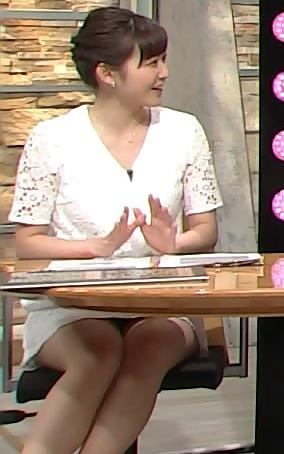 久冨慶子 太もも画像10