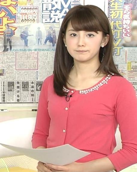 宮司愛海 横乳画像3
