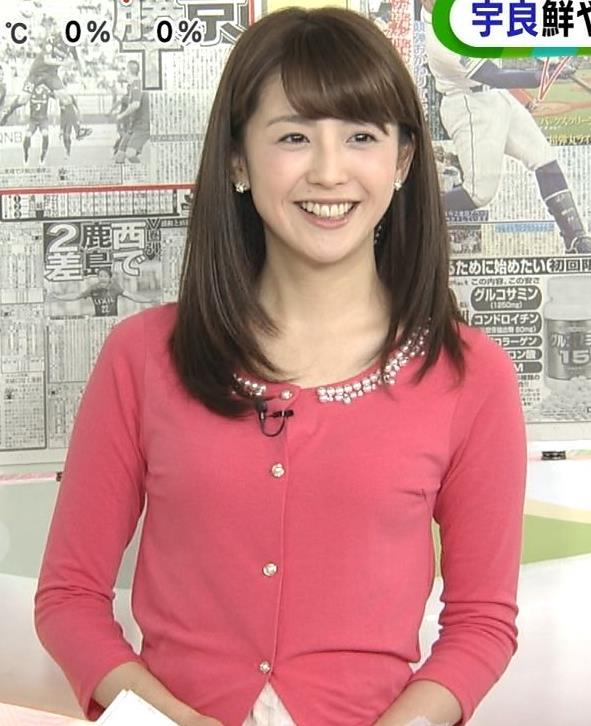 宮司愛海 横乳画像6