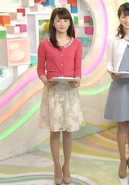 宮司愛海 横乳画像8