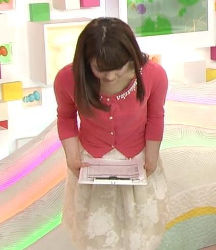 宮司愛海 横乳画像9