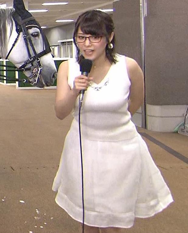 鷲見玲奈 女子アナ画像5