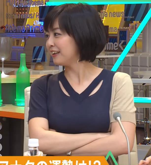矢島悠子 エロ画像3