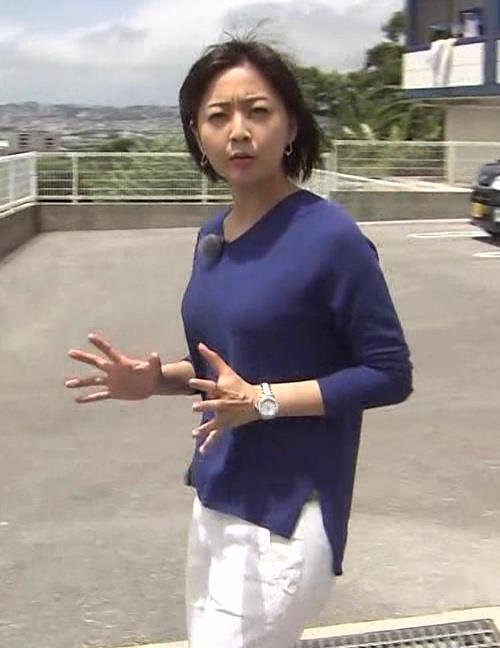 矢島悠子 エロ画像6