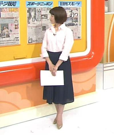 田中萌 女子アナ画像3