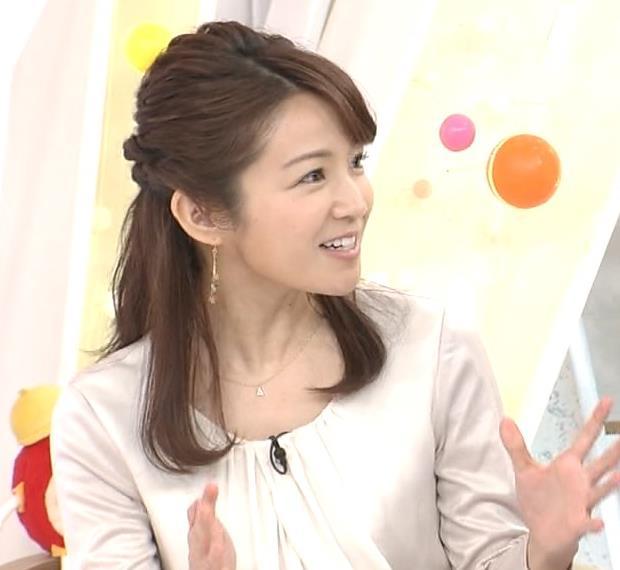 長野美郷 ワンピース画像6