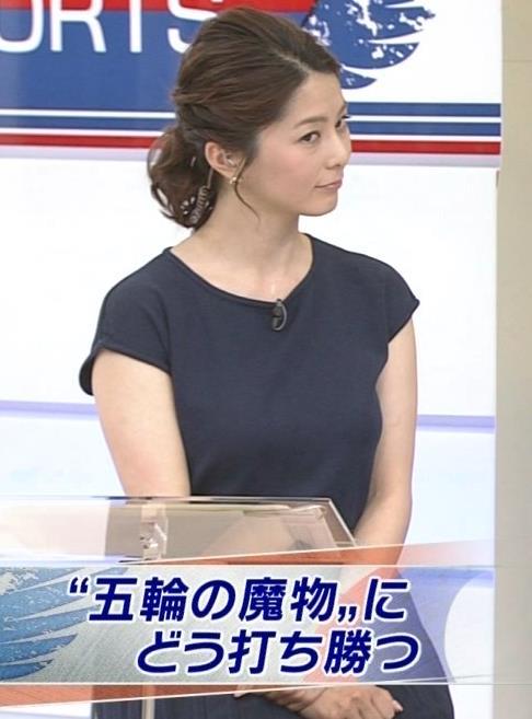 杉浦友紀 おっぱい画像9