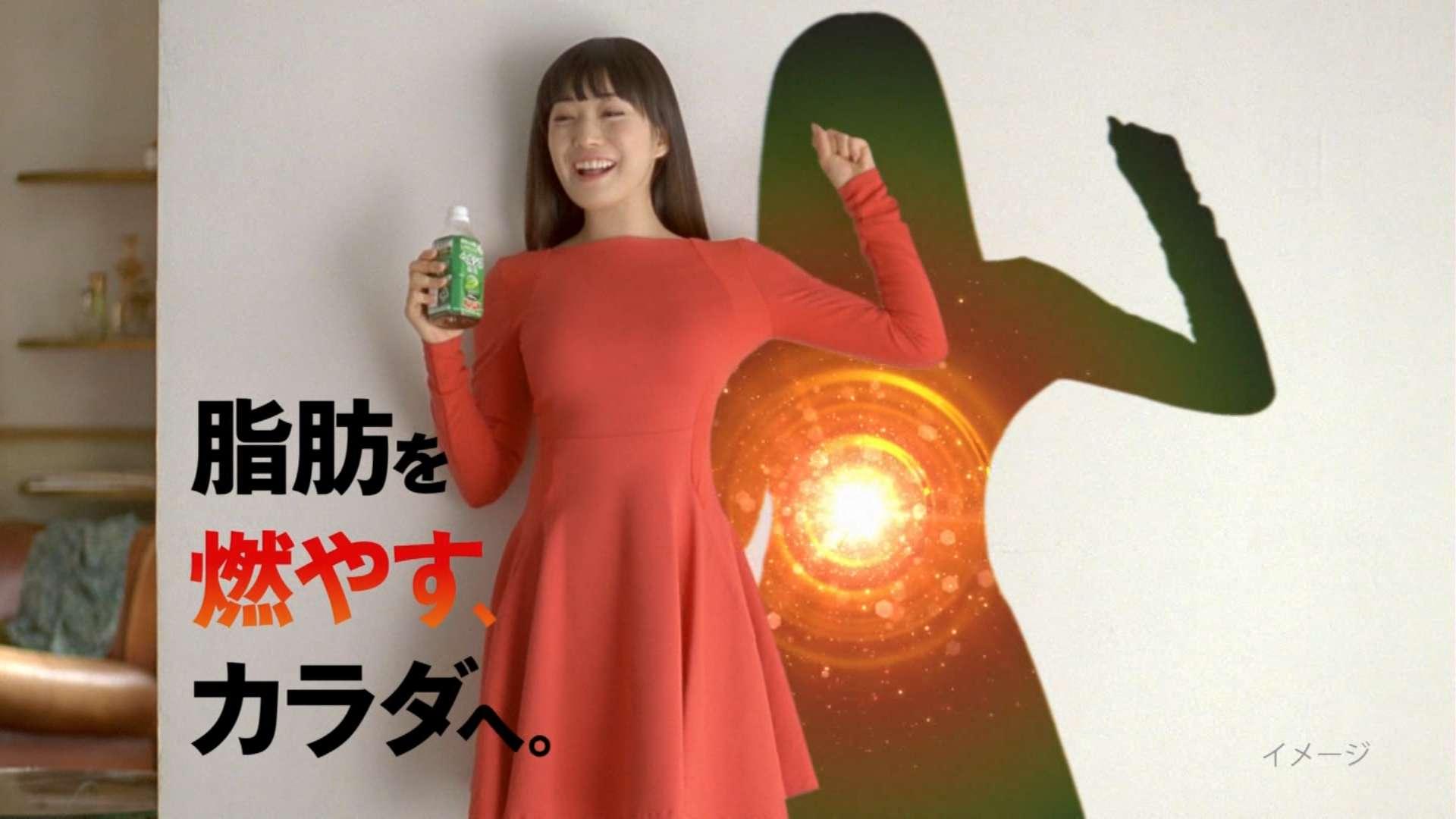 菅野美穂 おっぱい画像5