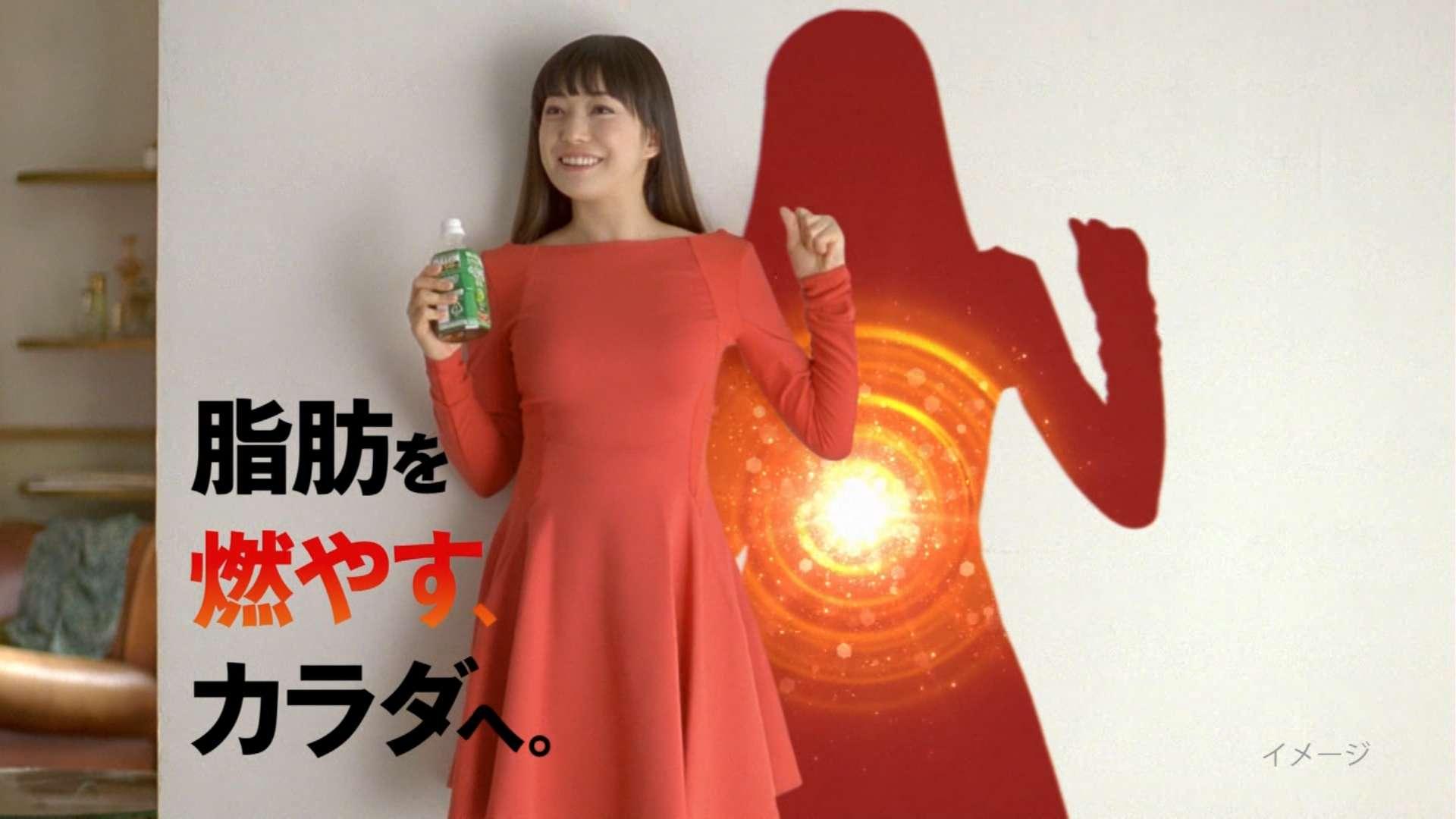 菅野美穂 おっぱい画像6