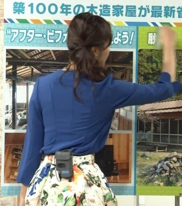 片山千恵子 太もも画像4