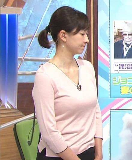 菊川怜 巨乳画像5