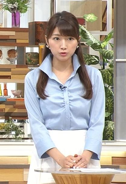 三田友梨佳 画像5