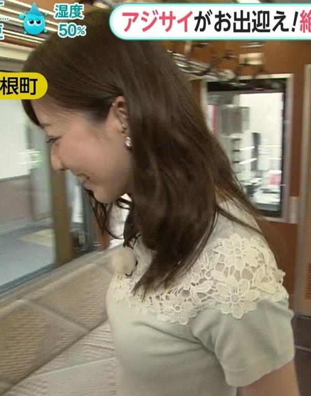 内田嶺衣奈 おっぱい画像6